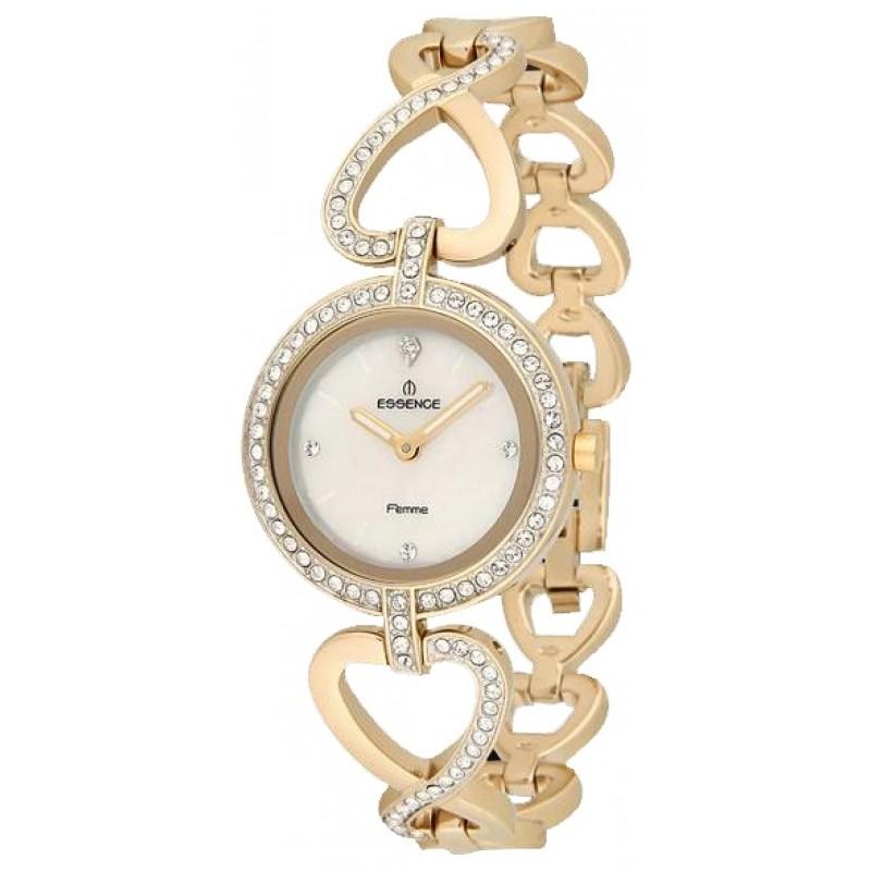 D841.120  женские кварцевые наручные часы Essence  D841.120