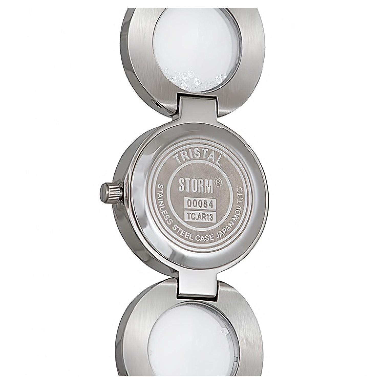 47192/W  женские кварцевые наручные часы Storm