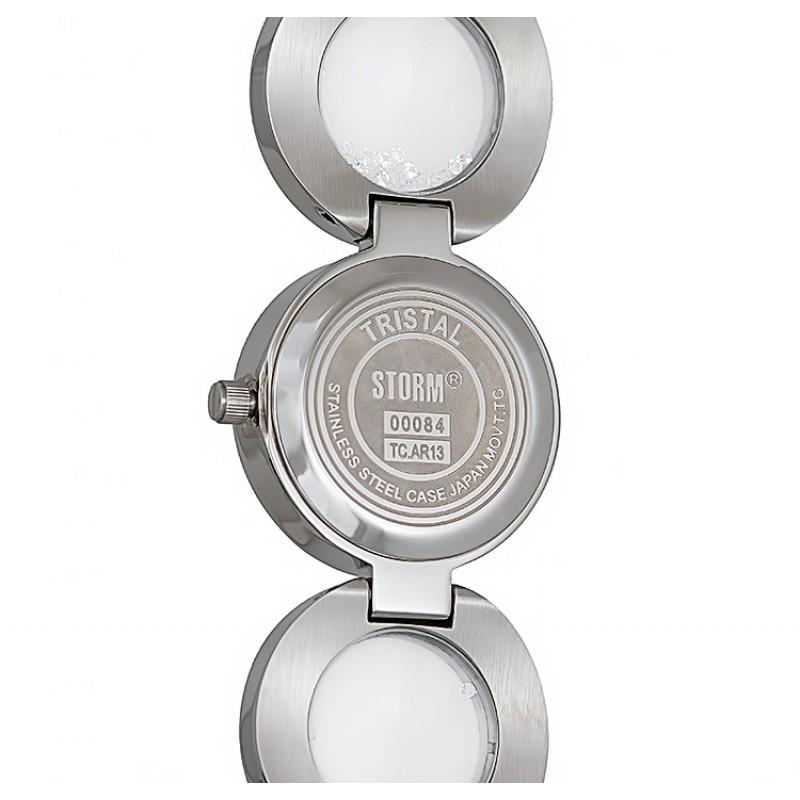 47192/W Часы наручные STORM TRISTAL WHITE