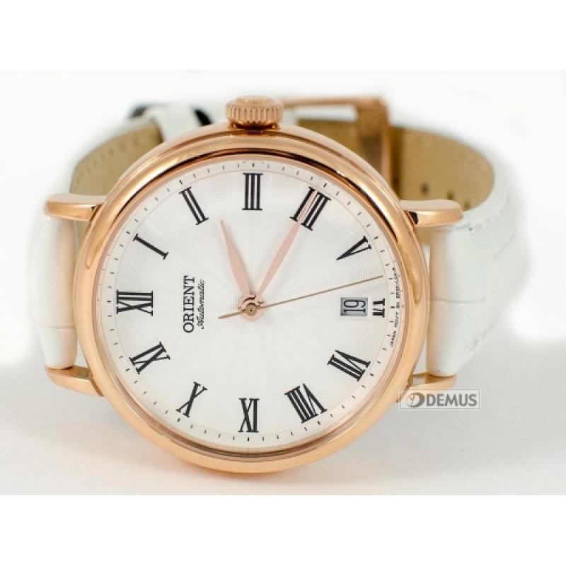 """FER2K002W0 японские механические наручные часы Orient """"Dressy Elegant Ladies"""" для женщин  FER2K002W0"""