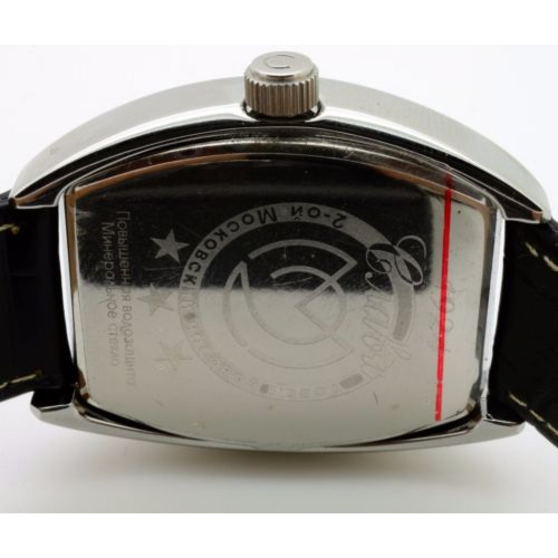8031158/300-2414 российские механические наручные часы Слава
