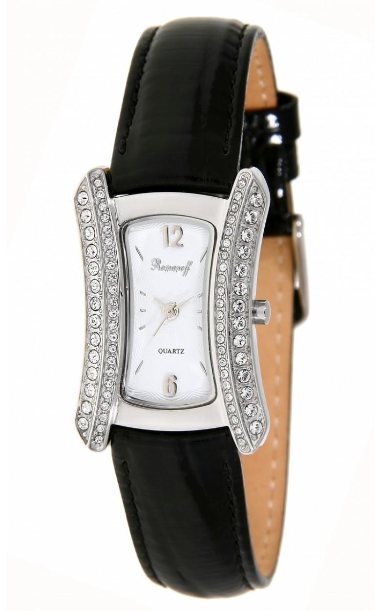 40509G1BLL российские женские кварцевые часы Romanoff