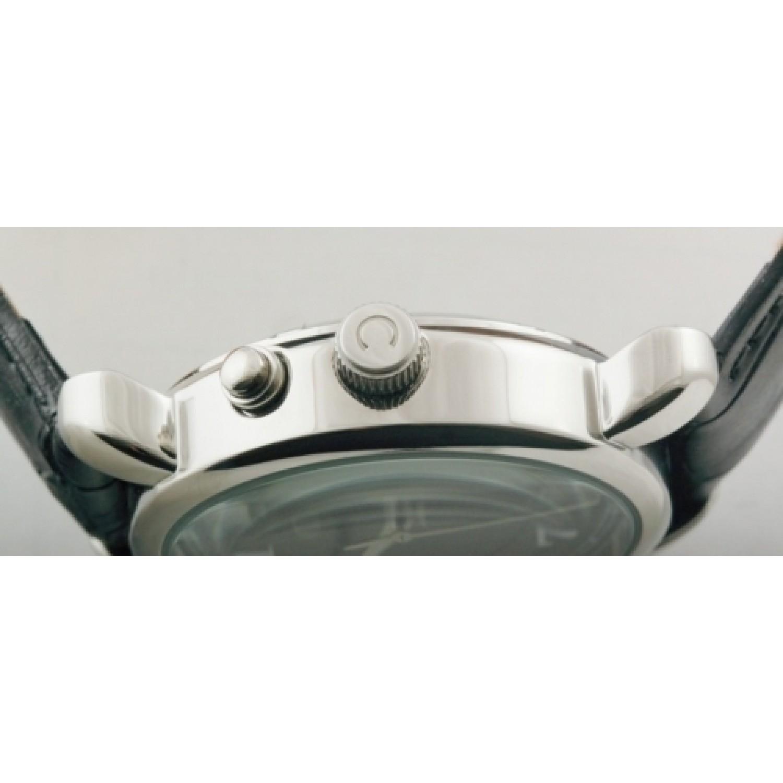 1224289/300-2427 российские механические наручные часы Слава