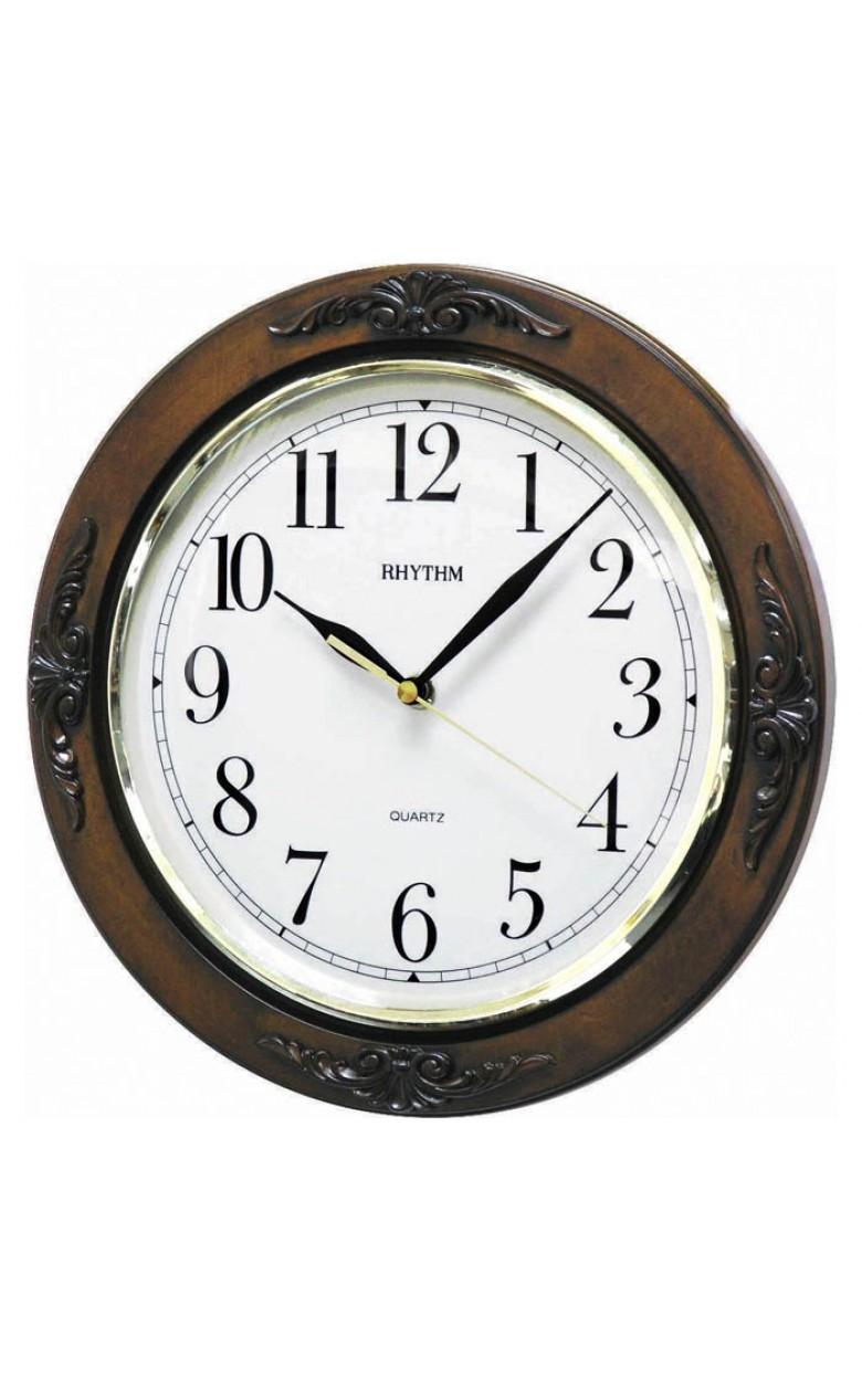 CMG938NR06 Часы RHYTHM настенные