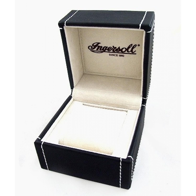 """IN1821BK  механические наручные часы Ingersoll """"Pullmann"""" для мужчин  IN1821BK"""