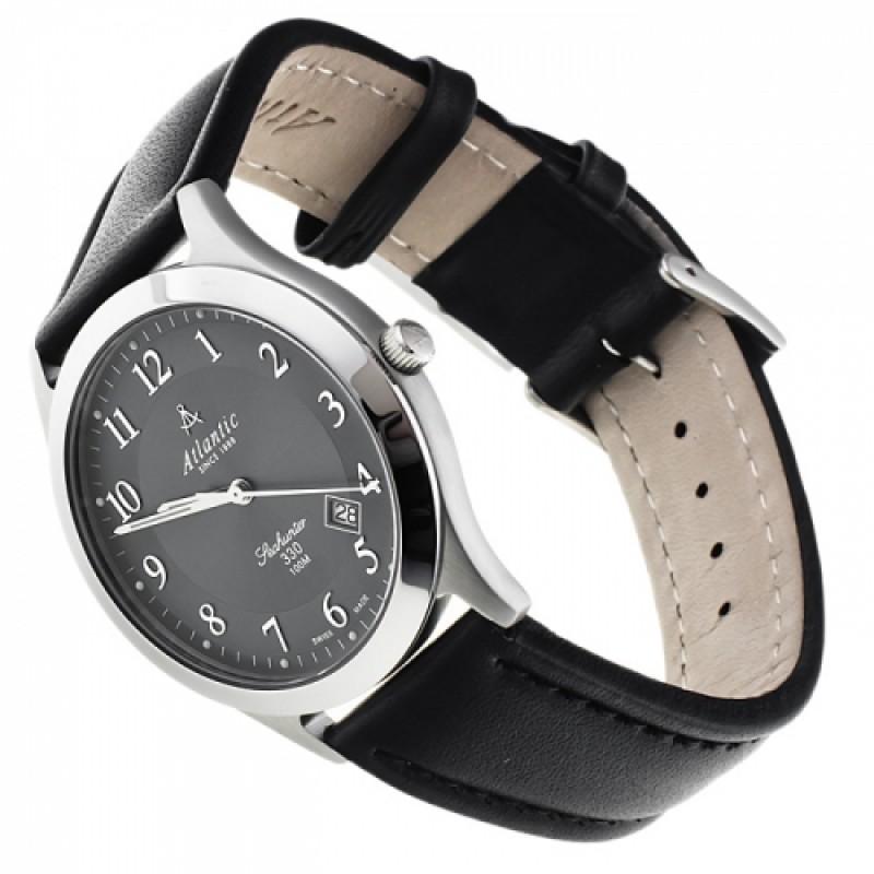 71360.41.43 Часы наручные  ATLANTIC