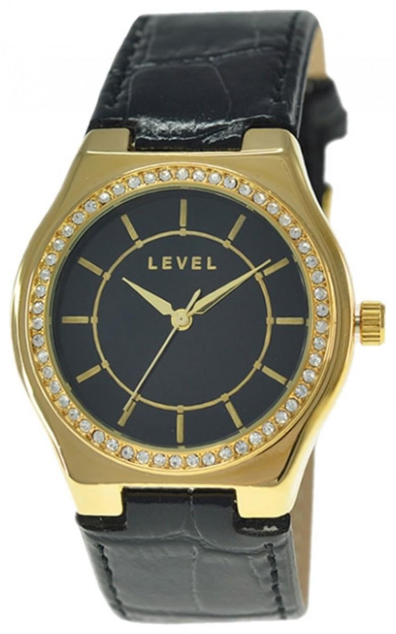 2035/7033437G российские кварцевые наручные часы Level для женщин  2035/7033437G