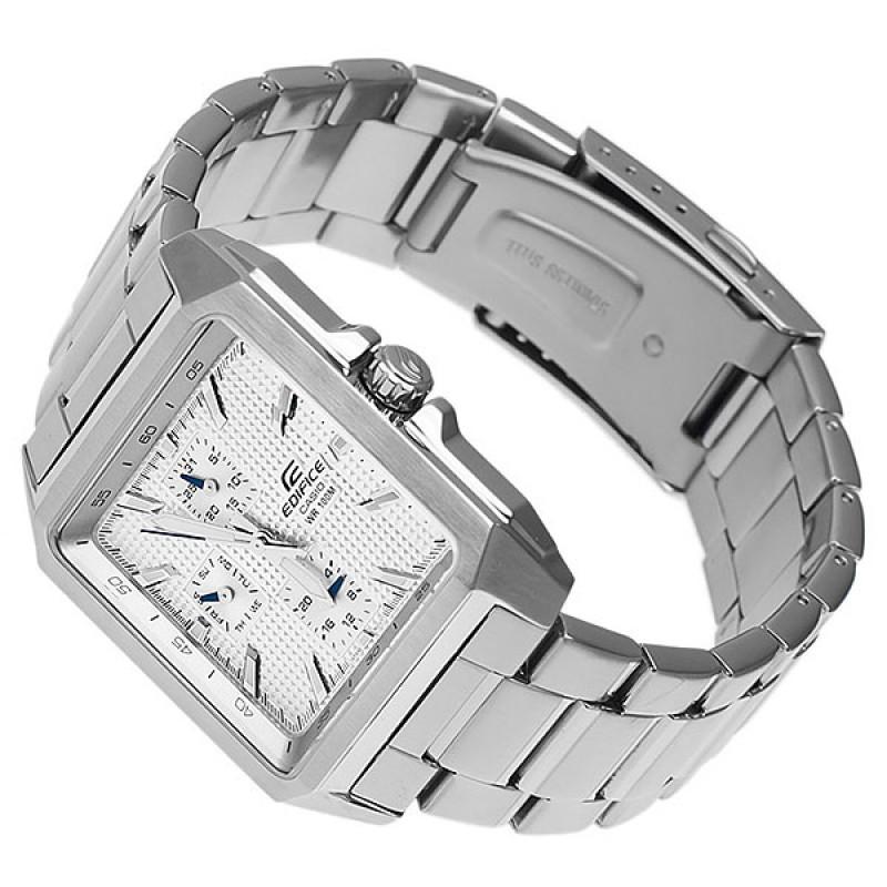 EF-333D-7A японские кварцевые наручные часы Casio для мужчин  EF-333D-7A