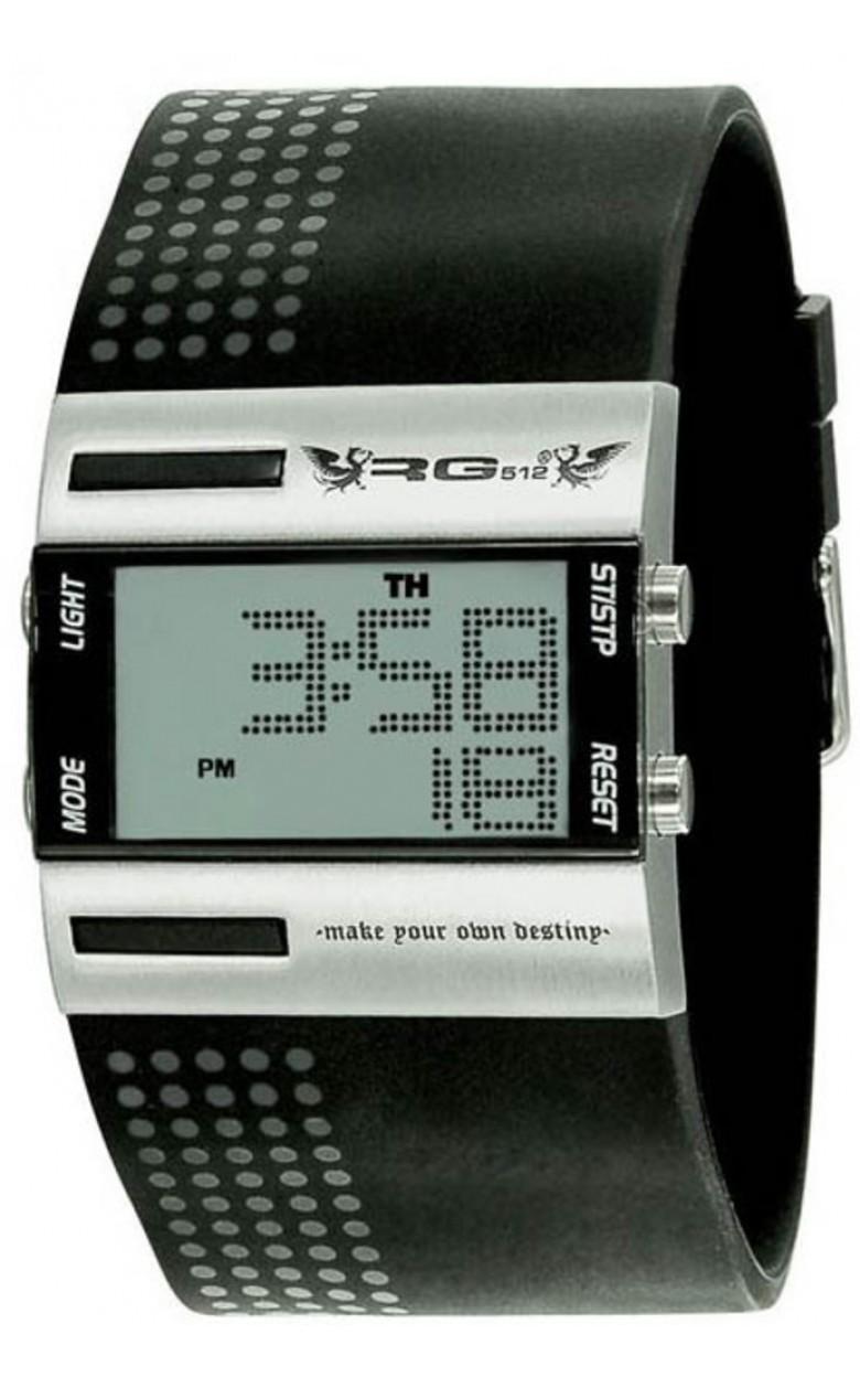 G32271-603  электронные наручные часы RG512 для мужчин  G32271-603