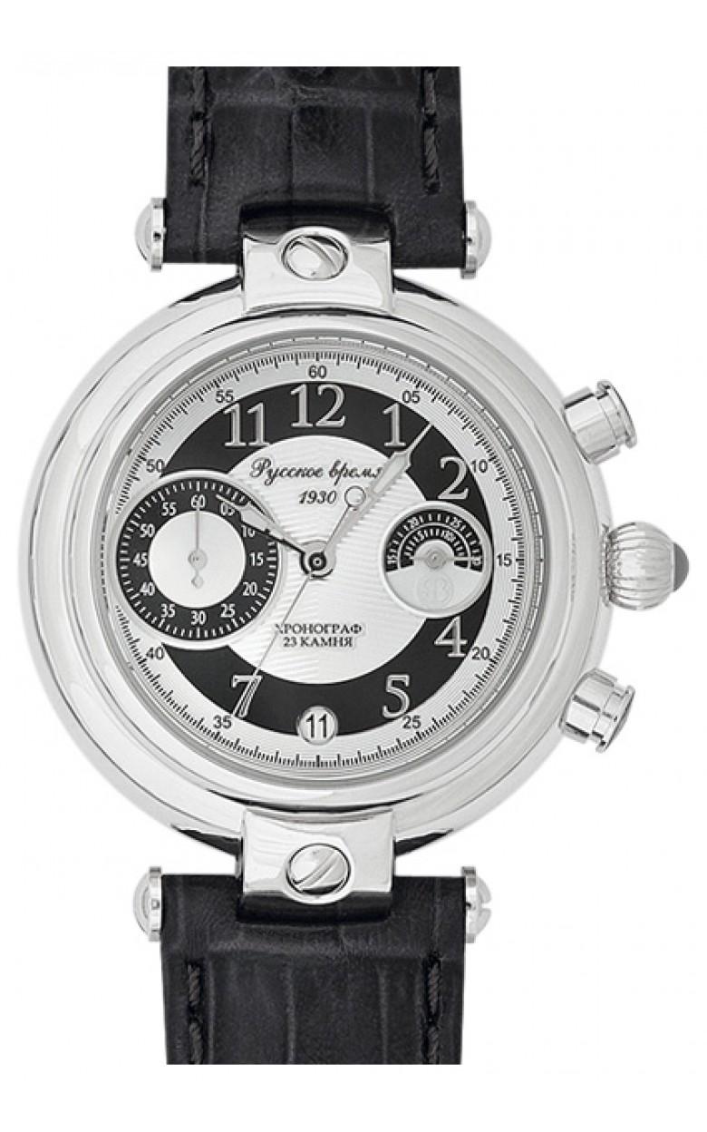 3133 4440206 российские наручные часы Русское время  3133 4440206