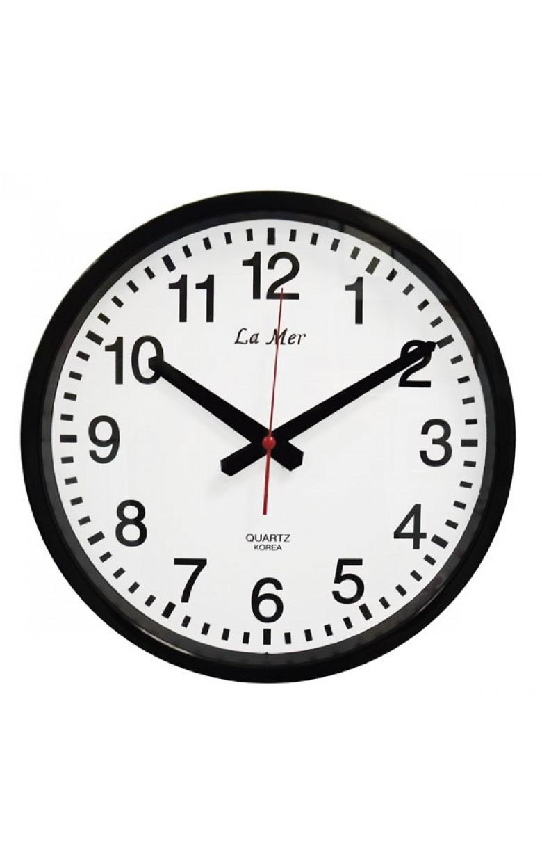 GD007027 Часы настенные кварцевые