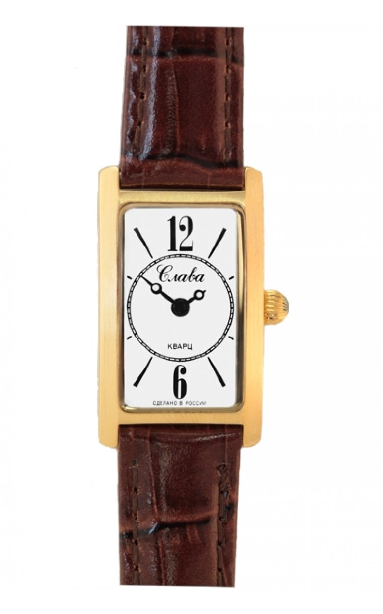 5033058/2035 российские женские кварцевые часы Слава