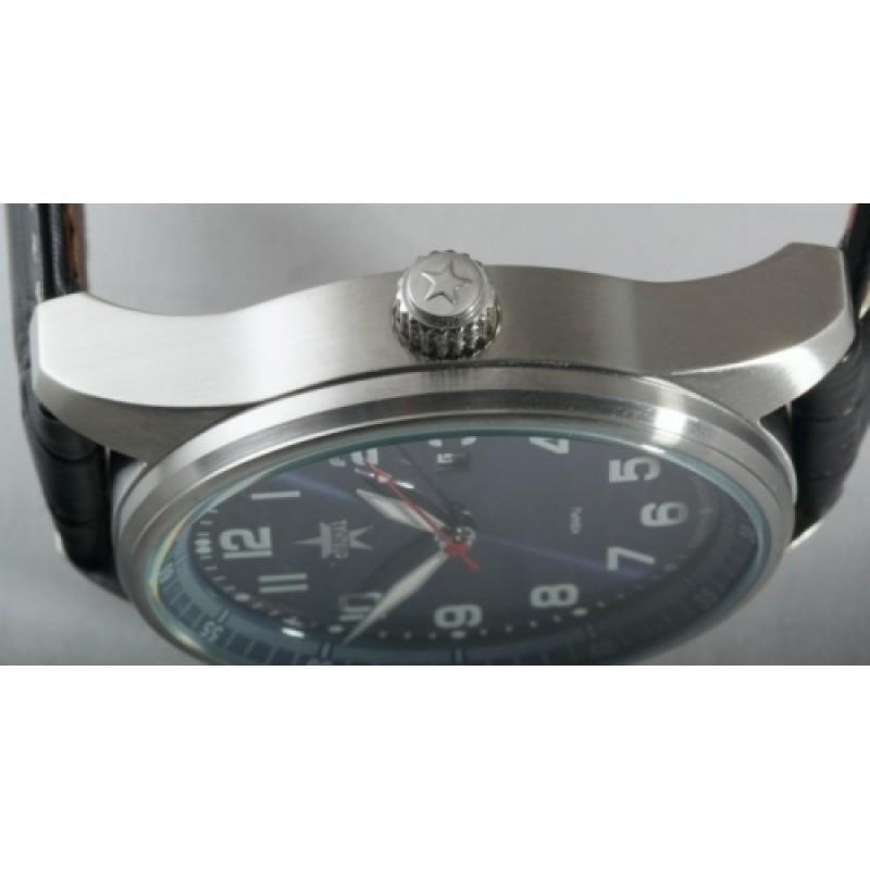 С9370352-2115 российские военные мужские кварцевые часы Спецназ