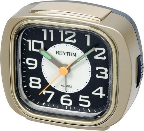 """CRE847WR18 Часы-будильник """"Rhythm"""""""