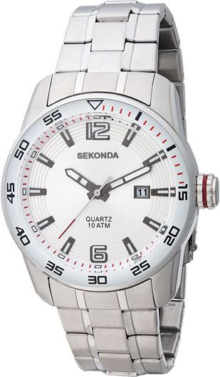 2315/3341093Б российские мужские кварцевые часы Sekonda  2315/3341093Б