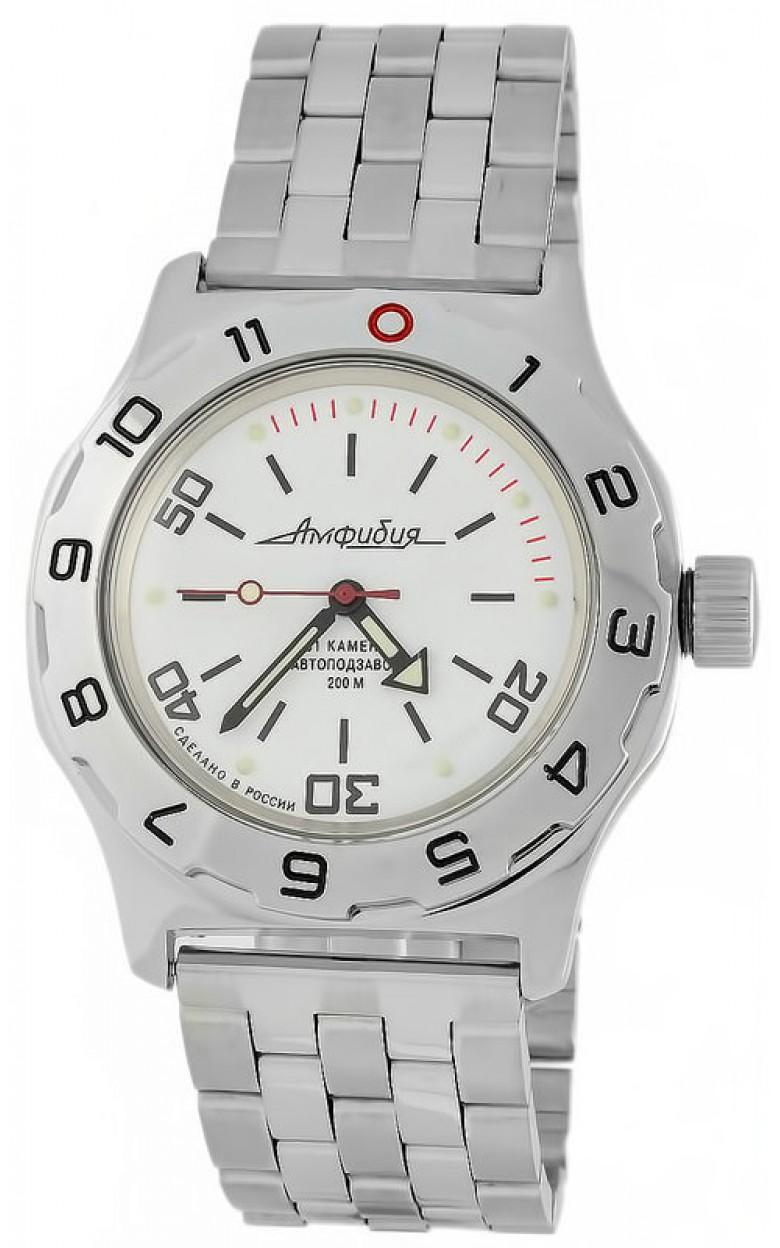 100822 российские водонепроницаемые мужские механические наручные часы Восток