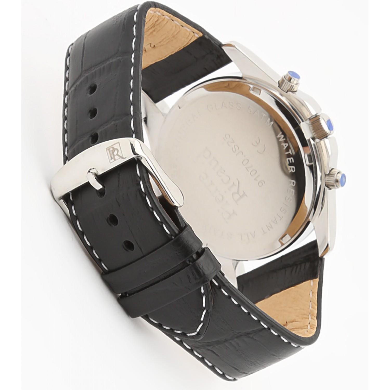 P91070.Y224CH  кварцевые наручные часы Pierre Ricaud
