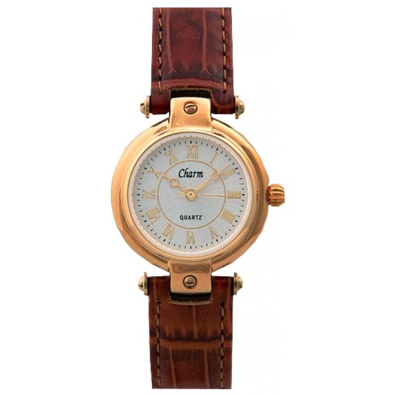5026003 Ronda российские наручные часы Charm для женщин  5026003 Ronda