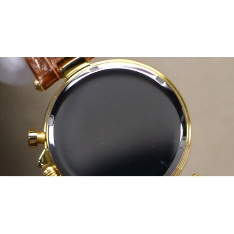 5133033/OS21 российские универсальные кварцевые наручные часы Слава