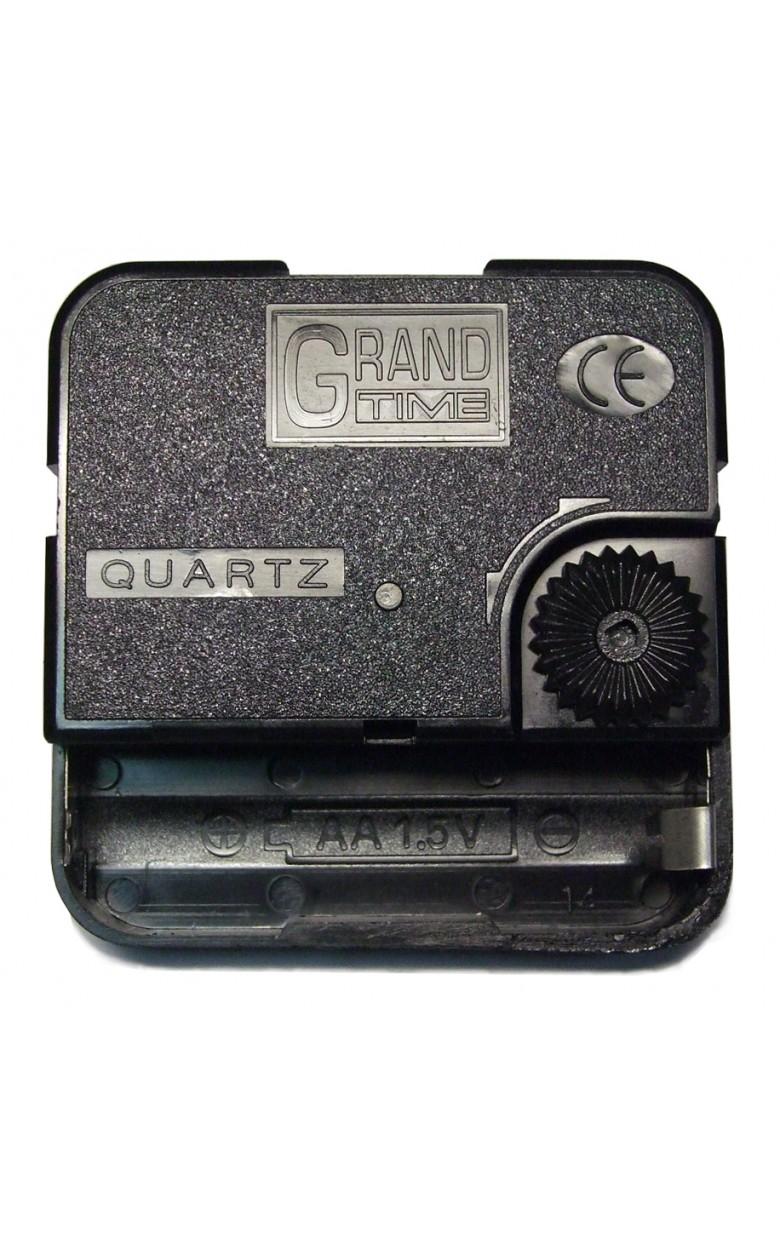 МПХ GT 16,5mm (8848) 16,5mm Кварцевый механизм плавного хода Grand Time sweep