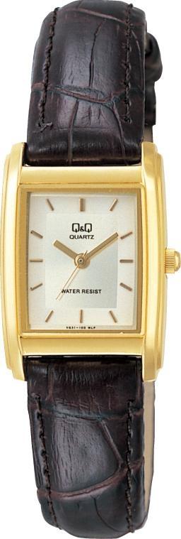 """VG31 J100  кварцевые наручные часы Q&Q """"Standard""""  VG31 J100"""