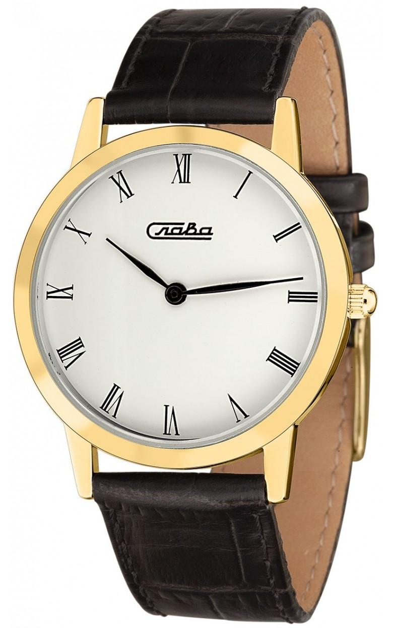 0089928/300-2025  женские кварцевые наручные часы Слава  0089928/300-2025