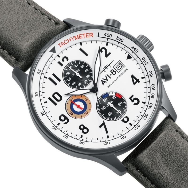 AV-4011-0B  мужские часы AVI-8  AV-4011-0B