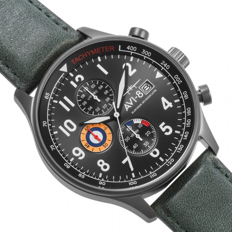 AV-4011-0D  часы AVI-8  AV-4011-0D
