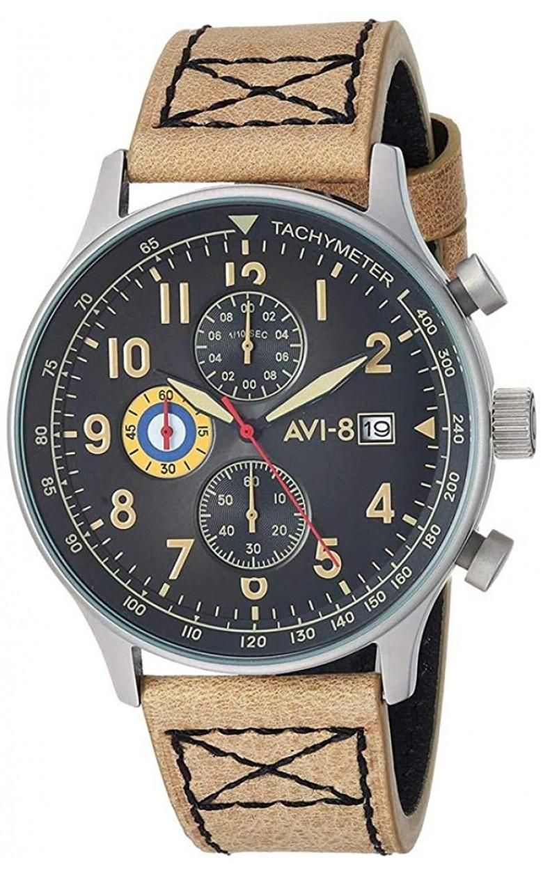 AV-4011-0J  часы AVI-8  AV-4011-0J