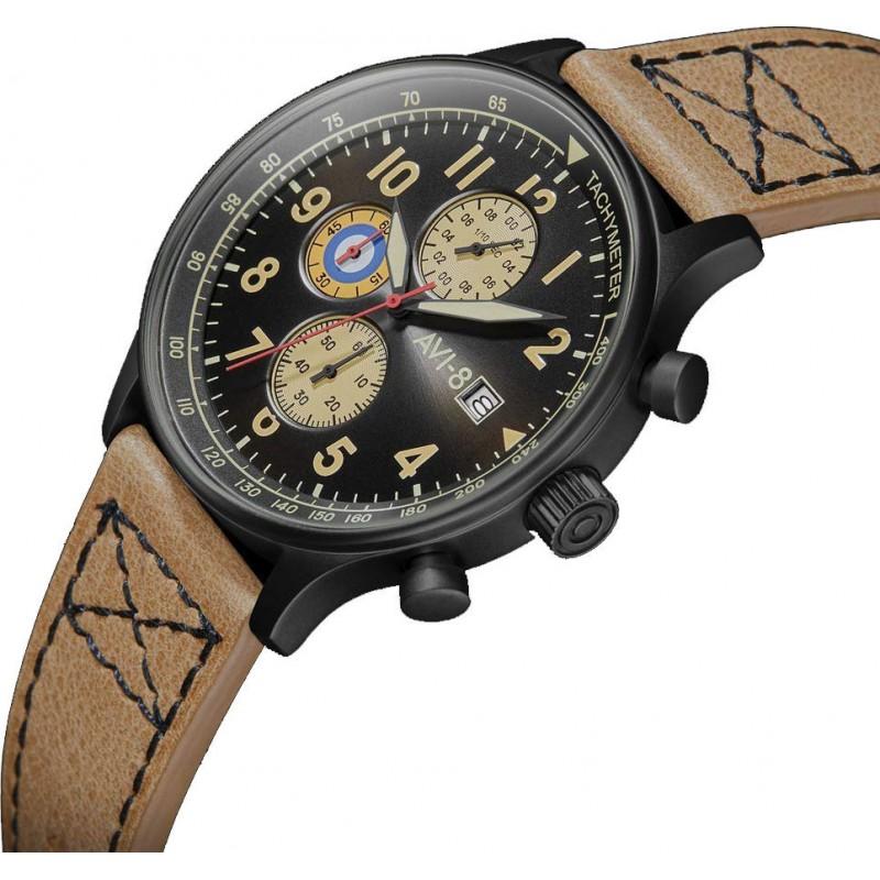 AV-4011-0K  мужские часы AVI-8  AV-4011-0K