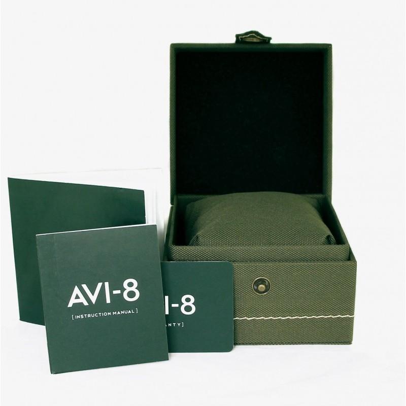 AV-4043-03  часы AVI-8  AV-4043-03