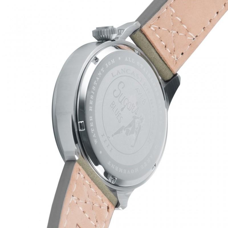 AV-4050-03  часы AVI-8  AV-4050-03