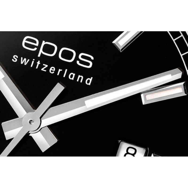 3501.132.20.15.25  наручные часы Epos  3501.132.20.15.25