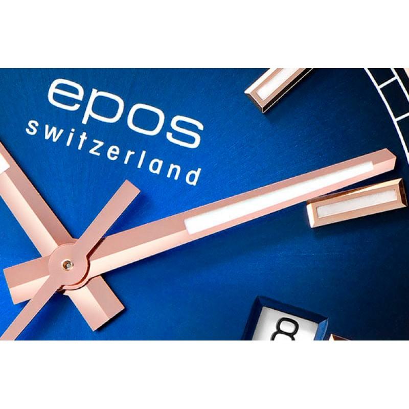 3501.132.24.16.25  наручные часы Epos  3501.132.24.16.25