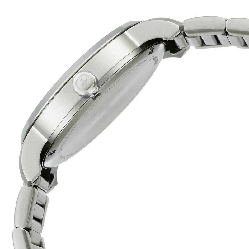 01.1541.119  кварцевые часы Wenger  01.1541.119