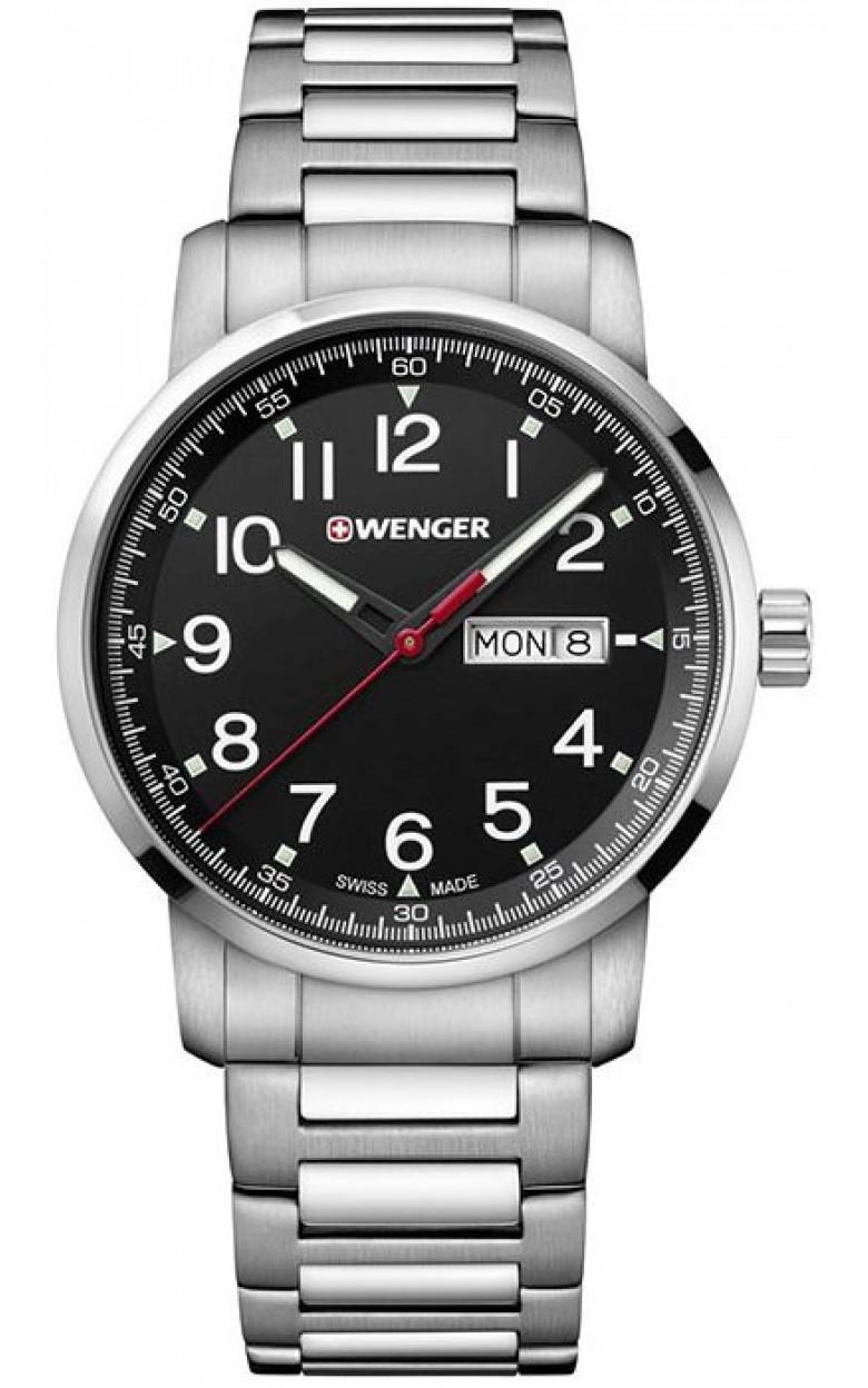 01.1541.107  наручные часы Wenger  01.1541.107