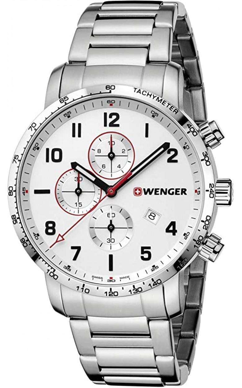 01.1543.110  наручные часы Wenger  01.1543.110