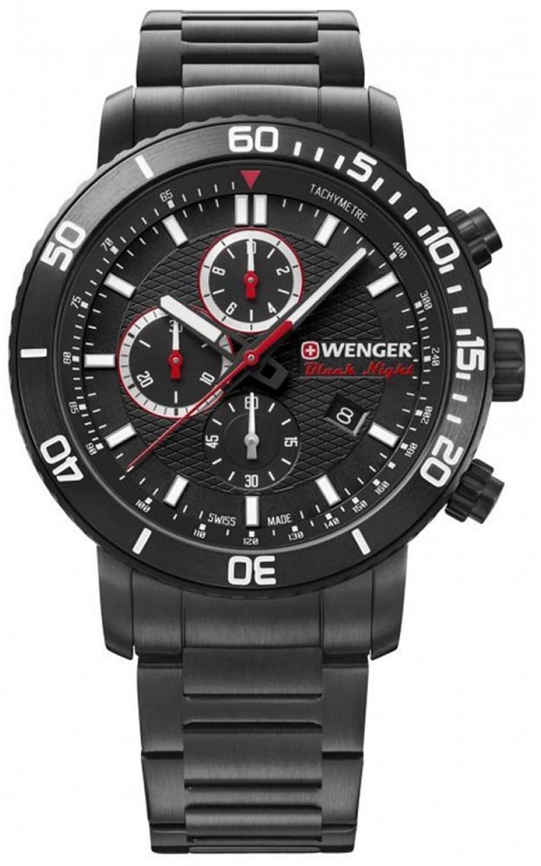 01.1843.110  часы Wenger  01.1843.110
