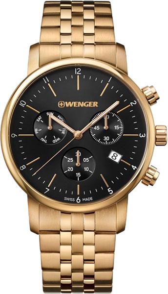 01.1743.103  наручные часы Wenger  01.1743.103