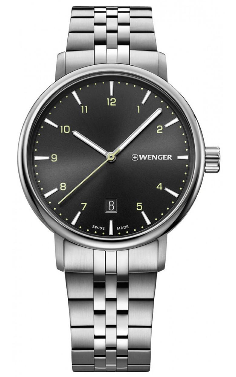 01.1731.120  часы Wenger  01.1731.120