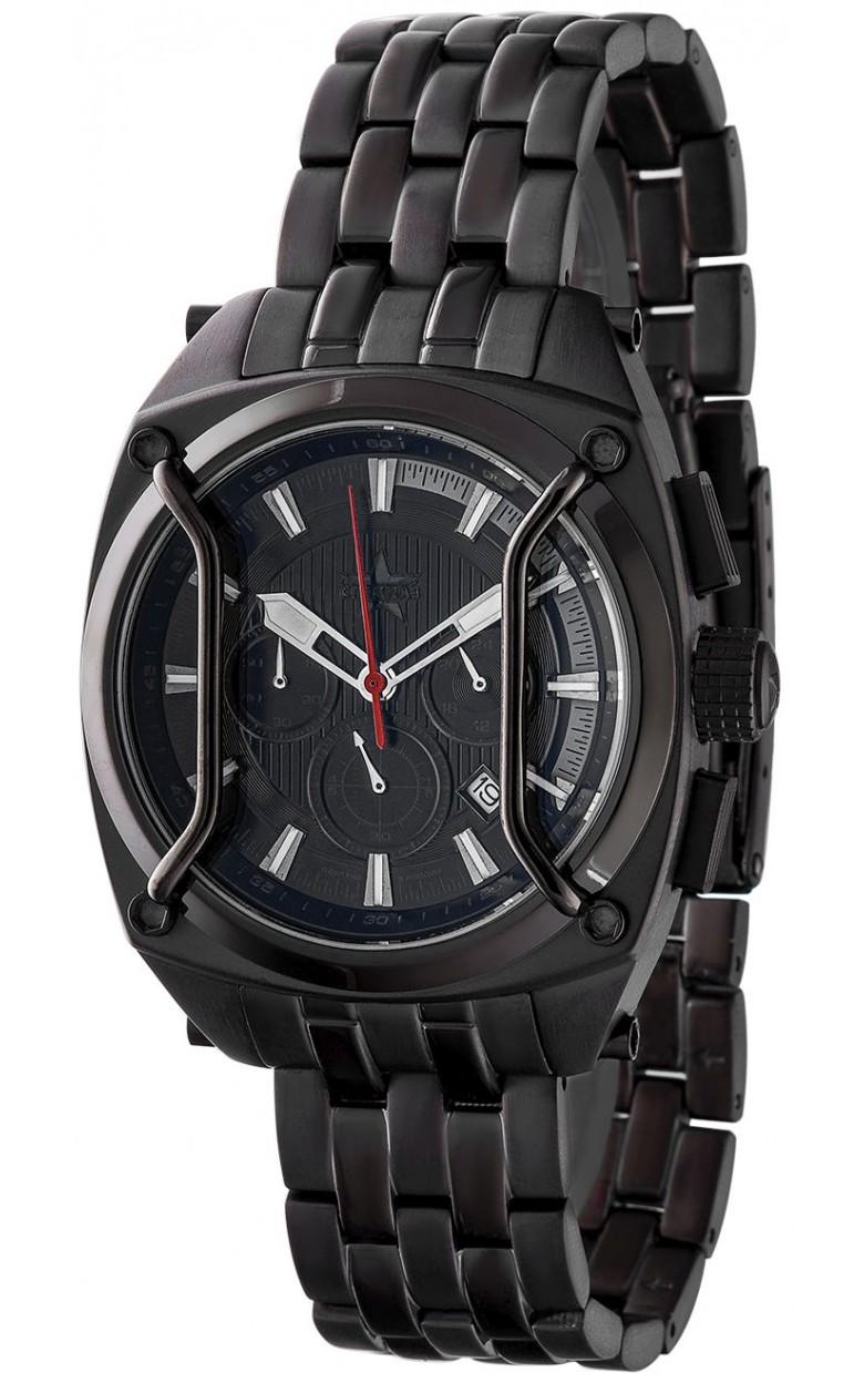 "С9304304-20 Часы наручные  ""Спецназ"" кварцевый хронограф ""Диверсант"" С9304304-20"