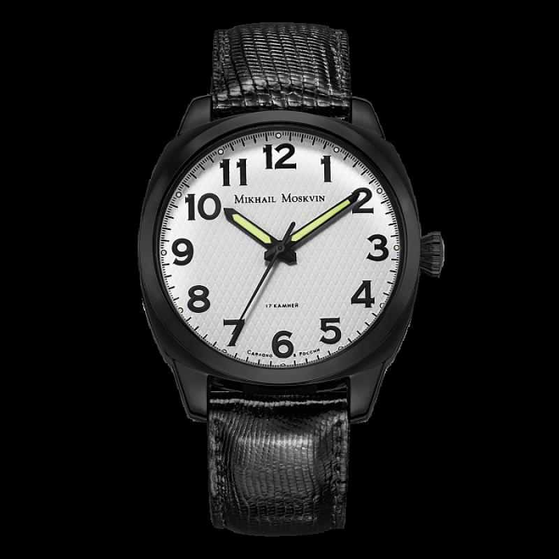 1217A11L1  механические наручные часы Mikhail Moskvin  1217A11L1