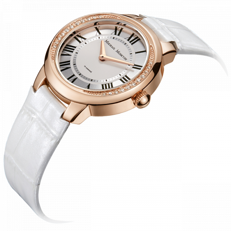 1299B8L1-2  механические наручные часы Mikhail Moskvin  1299B8L1-2