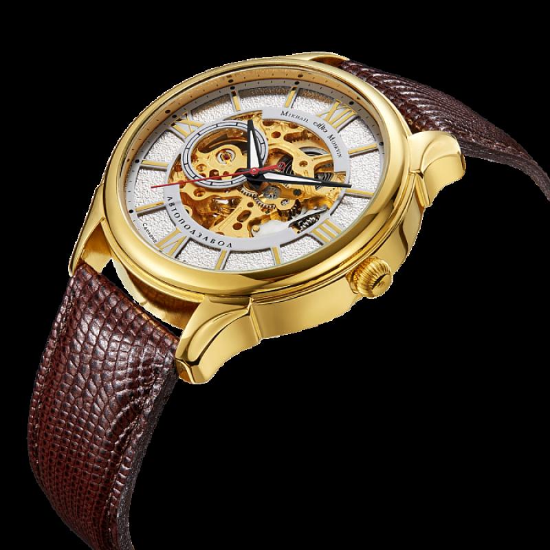 1091B2L10  механические наручные часы Mikhail Moskvin  1091B2L10
