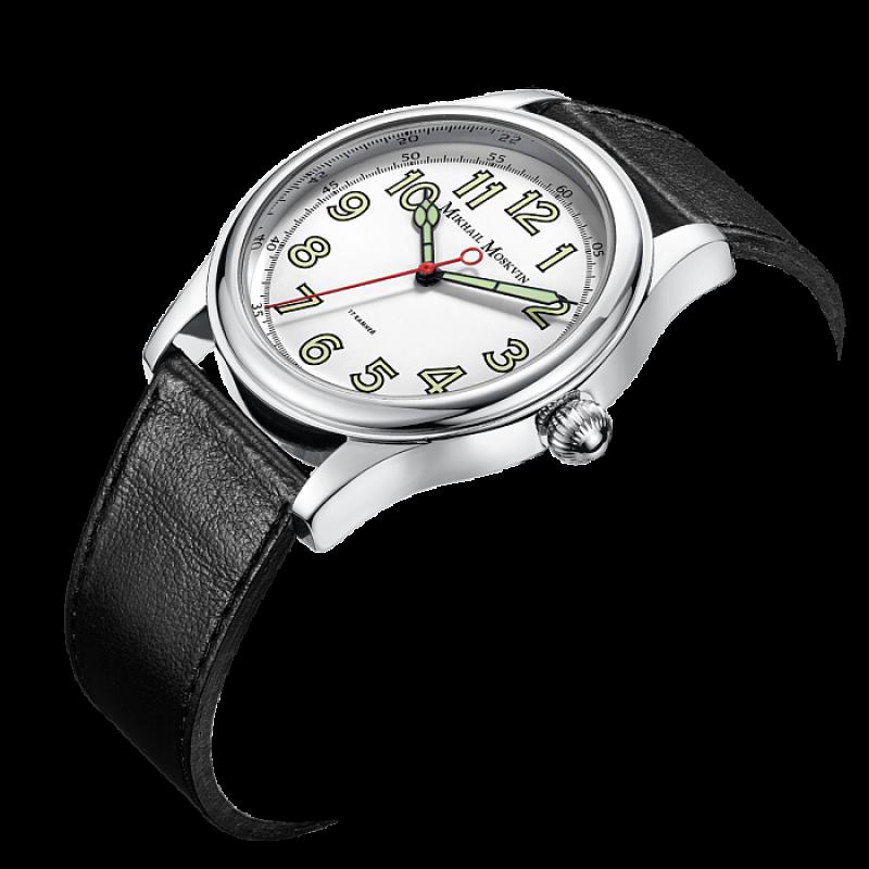 1119A1L5  механические наручные часы Mikhail Moskvin  1119A1L5