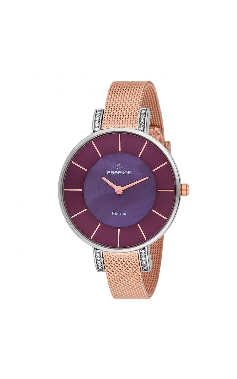 D856.580  кварцевые наручные часы Essence  D856.580