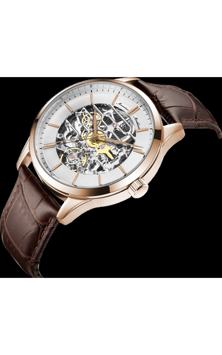 """1507S3L2  механические наручные часы Mikhail Moskvin """"Elegance""""  1507S3L2"""