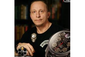 Ивану Ивановичу Охлобыстину исполняется 55 лет!