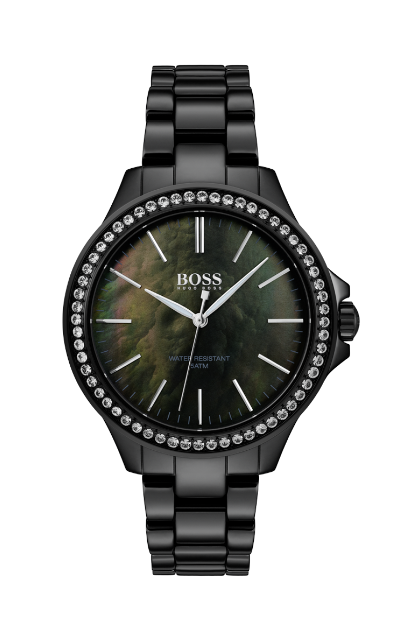 """HB 1502456  женские кварцевые наручные часы Hugo Boss """"VICTORIA""""  HB 1502456"""