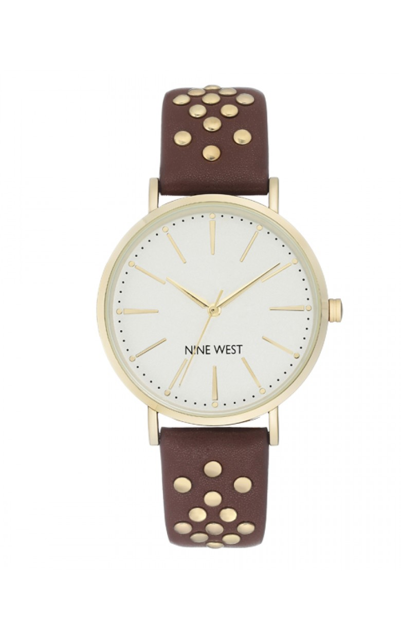 """2200 SVBN  женские кварцевые часы NINE WEST """"Female Collection""""  2200 SVBN"""